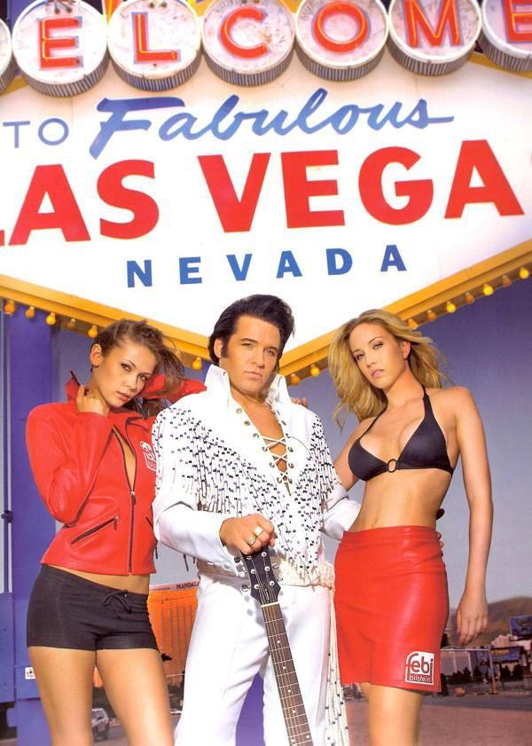 Worlds Best Elvis Impersonator