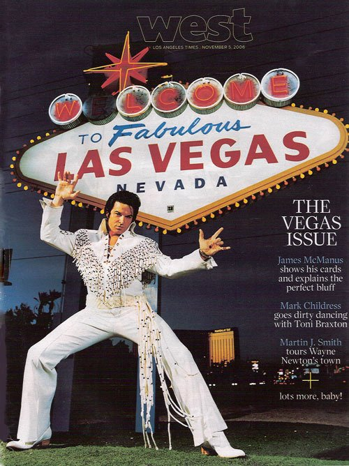 King of the Elvis Impersonators