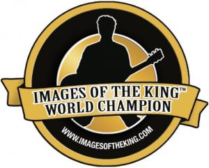Elvis Tribute Artist - Images of the King Champion
