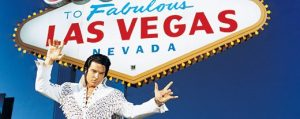 Elvis Tribute Artist in Las Vegas