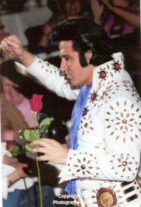 Elvis Impersonator and Elvis Tribute Artist from Las Vegas