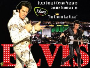 Elvis Impersonator Las Vegas - Elvis Tribute Artist