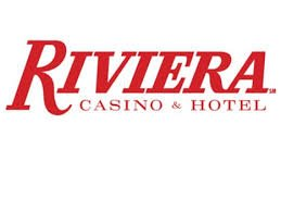 Elvis Impersonator at Riviera