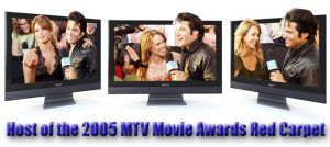 Elvis Impersonator MTV Movie Awards
