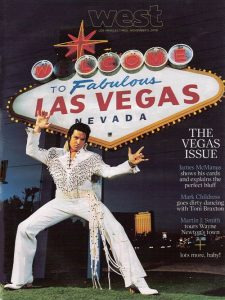 King of the King Impersonators -Elvis Tribute Artist Johnny Thompson