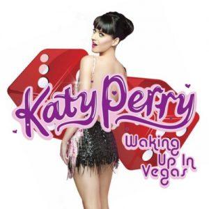 Katy Perry Waking up in Vegas Elvis