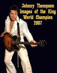 Images of the King World Champion 2007