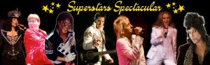 Elvis Tribute Artist Johnny Thompson - Elvis Impersonator